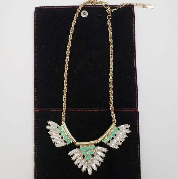 BaubleBar Jewelry - Baublebar 2 statement necklaces